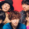 '18.02.25 [sun] Czecho No Republic《5人になって5周年!5×5=25 TOUR 〜関東近郊2マン編〜》Czecho No Republic / SUPER BEAVER