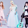 "'18.10.28 [sun] Aldious Tour 2018 ""We Are"""