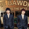 '18.05.24 [thu] THE BAWDIES Thank you for our Rock and Roll Tour 2004-2018