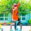 """'19.06.13 [thu] LONGMAN TOUR2019 """"WALKING IS DEAD"""" 2/21振替公演"""