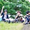 '18.12.14 [fri] matsuri 1st e.p 「おやすみe.p」リリースライブ 「時代をくれ」