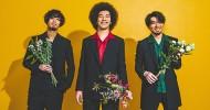 "'19.08.22 [thu] BRADIO 47都道府県ツアー ""IVVII Funky Tour"" BRADIO / TENDOUJI"