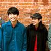 '19.05.12 [sun] LUCCI 4th mini Album 「明くる日のあとがき」 Release 「開花宣言ツアー」LUCCI / Mr.ふぉるて / EVERLONG / BOYS END SWING GIRL