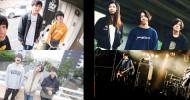 '19.07.22 [mon] sing a lot vol.23 BAN'S ENCOUNTER / KAKASHI / Unblock / Dear Chambers