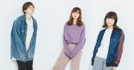 "'19.09.11 [wed] TETORA 1st FULL ALBUM 「教室の一角より」リリースツアー ""わんぱくツアー"" TETORA / DETOX / Maki"