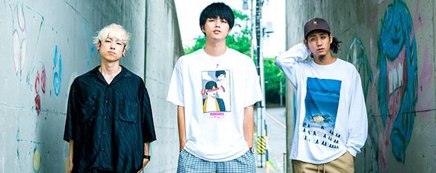"""【公演延期】'19.10.01 [tue] BACK LIFT """"JUST TRY AGAIN"""" Tour 2019 〜祝5周年!YU-PONの恩返し〜 BACK LIFT / two step glory / INFOG"""