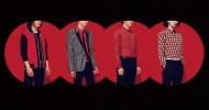 '19.10.24 [thu] 夜の本気ダンス AUTUMN JACK OF SEA TOUR 夜の本気ダンス / ヤバイTシャツ屋さん