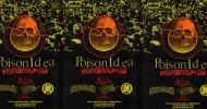 '19.11.07 [thu] POISON IDEA JAPAN TOUR 2019 POISON IDEA / 鉄アレイ / SYSTEMATIC DEATH / SMASH YOUR FACE