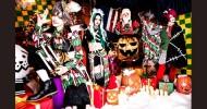 '19.12.14 [sat] BabyKingdom WINTER ONEMAN TOUR 「Light of the WORLD」