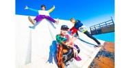 【公演延期】'20.04.02 [thu] LONGMAN TOUR2020 LONGMAN / 四星球