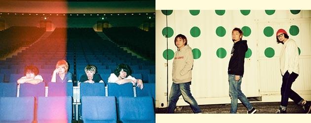 【公演中止】'20.04.01 [wed] THE SUN ALSO RISES vol.75.5 cinema staff / dustbox