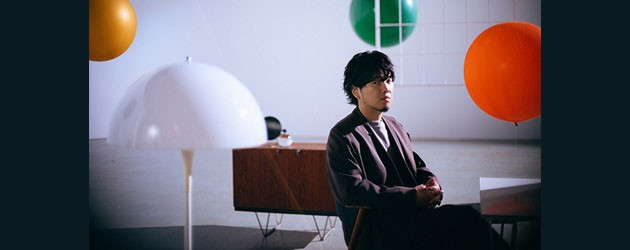 '20.08.27 [thu] 秦 基博『Hata Motohiro Live at F.A.D YOKOHAMA 2020』