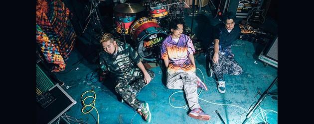 '20.09.22 [tue,祝] WANIMA COMINATCHA!! TOUR FINAL LIVE VIEWING ZOZO MARINE STADIUM
