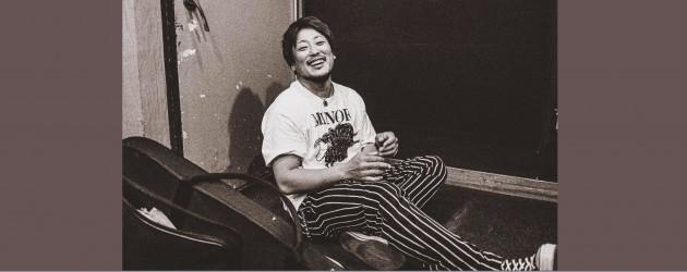 '20.09.01 [tue] クニタケヒロキ『夢幻』リリース前夜祭ライブ 【配信会場】