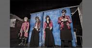 '20.12.06 [sun] SCAPEGOAT 関東火葬TOUR 「ぼくらはみんな灰になる-revenge-」 -神奈川炎上編-