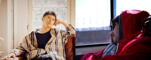 '20.12.03 [thu] THE SUN ALSO RISES vol.109 振替公演 Keishi Tanaka / 五味岳久(LOSTAGE)