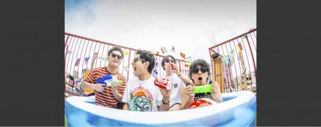 "'21.01.23 [sat] Five State Drive""Nice Coke!!"" TOUR 2021"