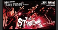 """'21.02.04 [thu] F.A.D Live Stream """"Stay Tuned"""" #210204 – THE STARBEMS -"""