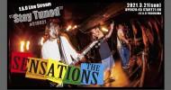 "'21.03.21 [sun] F.A.D Live Stream ""Stay Tuned"" #210321 – THE SENSATIONS -"