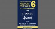 '21.07.09 [fri] LONELINESS pre MELODIC FAN CLUB 6 -F.A.D 25th anniversary-  UPPER /  Stellarleap