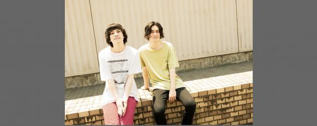 """'21.10.08 [fri] POETASTER 1st EP「The Gift of Sound e.p.」 Release Tour """"君に話があるんだTOUR2021"""""""