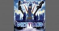 """'21.11.03 [wed,祝] Dizzy Sufist """"Welcome to DIZZYLAND"""" TOUR 2021-22 Dizzy Sufist / KUZIRA"""