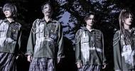 '21.10.17 [sun] SCAPEGOAT LAST ONEMAN TOUR「END ROLL」