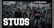"'21.10.04 [mon] F.A.D Live Stream ""Stay Tuned"" #211004 – STUDS -"