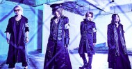 '21.11.06 [sat] DIAURA『R.I.P.-to chaotic future-』
